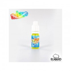 Citron Orange Mandarine 10 ml - Fruizee