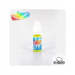 Cassis Mangue 50 ml - Fruizee
