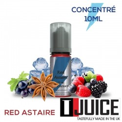 Concentré Red Astaire 10ml