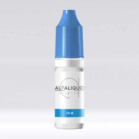 E-liquide Alfaliquid Classique FR-M