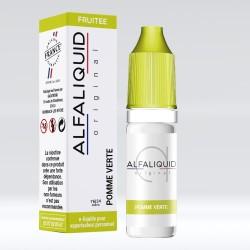 Alfaliquid Pomme Verte 10ml