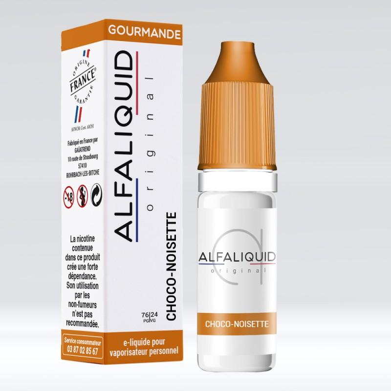 Alfaliquid Choco-Noisette