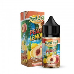 Arôme concentré Peach Lemon 30ml - Pack à l'ô