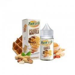 Arôme concentré Peanut Waffle 30ml - Pack à l'ô