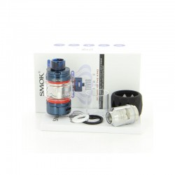 Clearomiseur TFV16 (9ml) - Smok