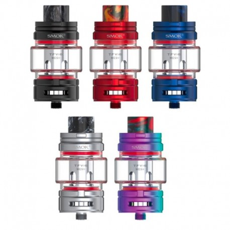 Clearomiseur TFV16 (9ml) - Smok