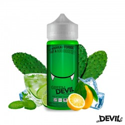 E-liquide Green Devil 90 ml - Avap