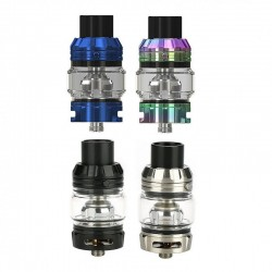 Clearomiseur Rotor Tank 5.5 ml - Eleaf