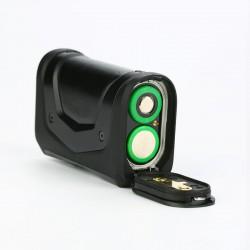 Kit AEGIS X 200W - Cerberus - Geek Vape