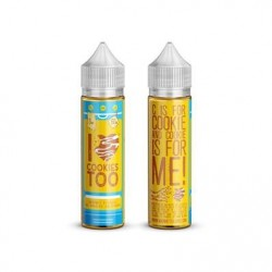 I Love Cookies too mad hatter 50ml