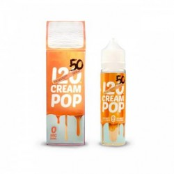 120 Cream Pop 50ml - Mad...