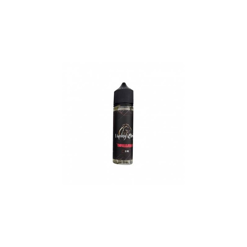 Empress penguin vaping birdy 50ml