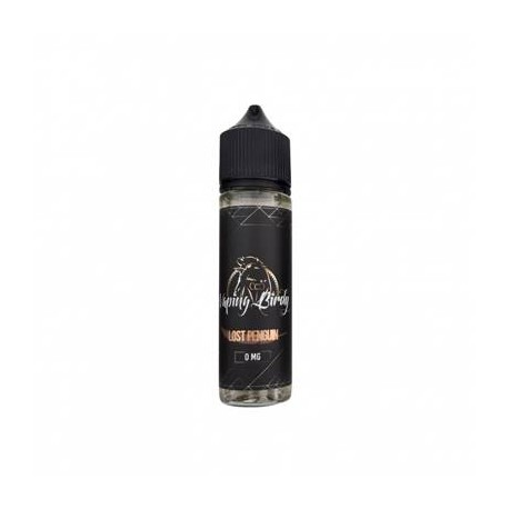 Lost Penguin 50ml vaping birdy