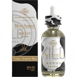 vanilla almond milk 50ml kilo