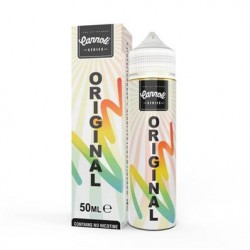 original cannoli 50ml one hit wonder