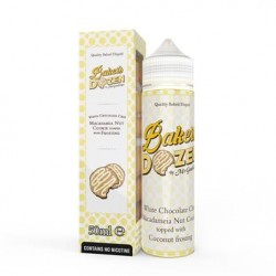 Baker's Dozen 50ml one hit wonder