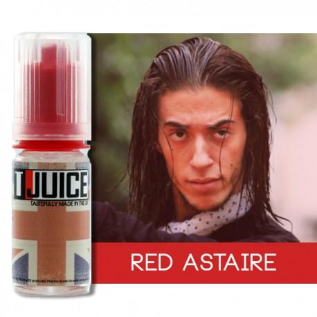 e-liquide Red Astaire T-juice 10ml