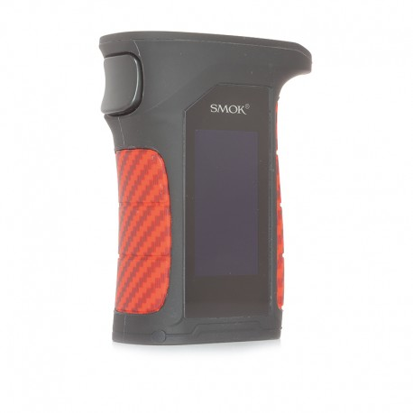 p3 box mag 230w noir noir et rouge black and red