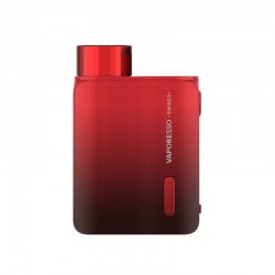Box SWAG 2 Vaporesso red rouge