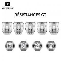 Résistances GT - Vaporesso