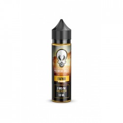 Fafnir 50ml high creek liquid'arom