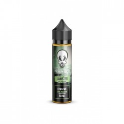 Lanister 50 ml - High Creek...