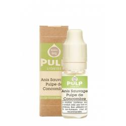 Pulp - Anis Concombre