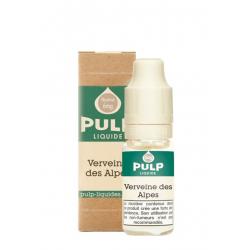 Pulp - Verveine des Alpes