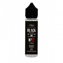 Black Edition n°2 50 ml -...