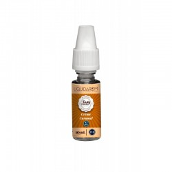 Crème Caramel 10ml Tasty Collection Liquidarom
