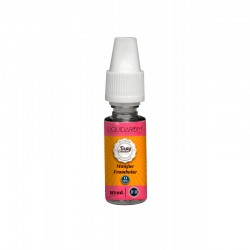 Mangue Framboise 10ml Tasty Collection Liquidarom
