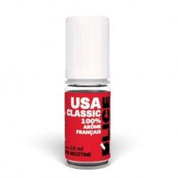 USA Classic 10ml - D'LICE