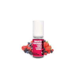 Fruits Rouges 10ml - D'LICE