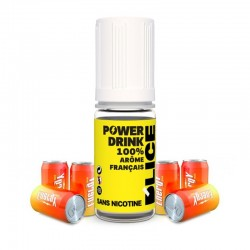 Power Drink 10ml - D'LICE