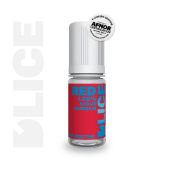 RED 10ml - D'LICE