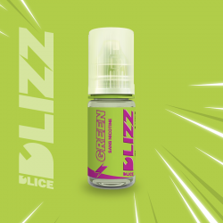 GREEN 10ml - D'LICE