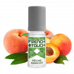Pêche Melba 10ml French Touch