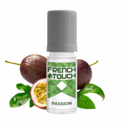 Passion 10ml French Touch