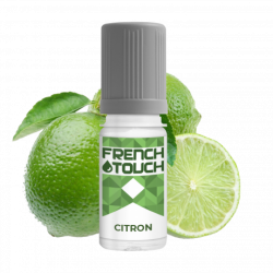 Citron 10ml french touch