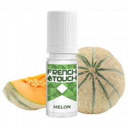 Melon 10ml French Touch