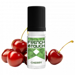 Cherry 10ml French Touch !