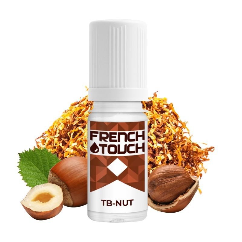 TB-Nut 10ml french touch