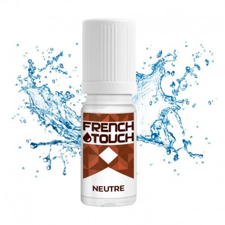 Neutre 10ml French Touch