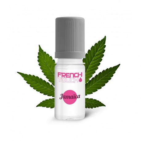 Jamaica 10ml french touch