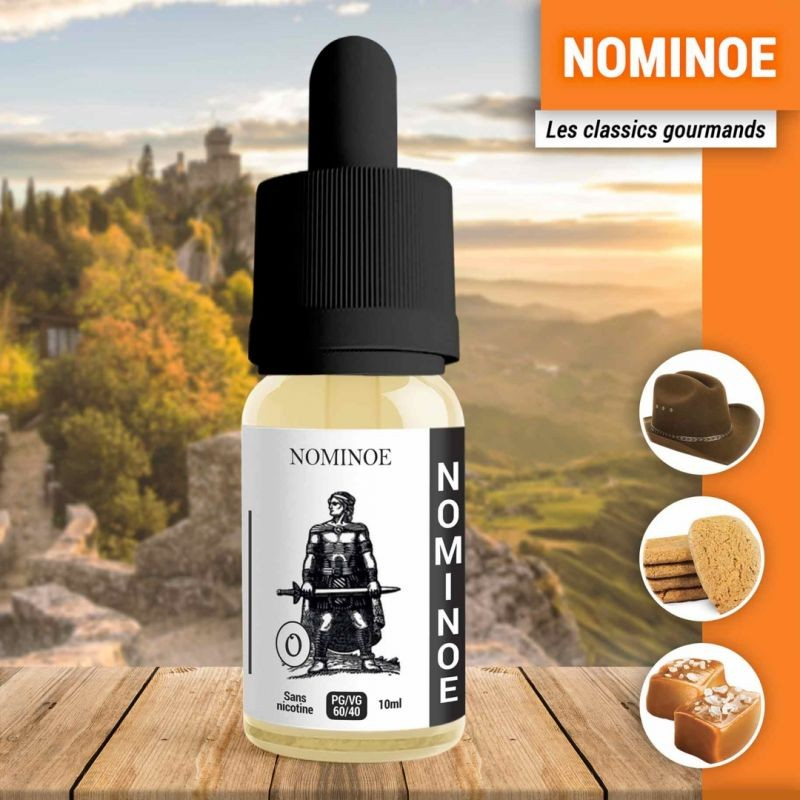 Nominoe 10ml 814