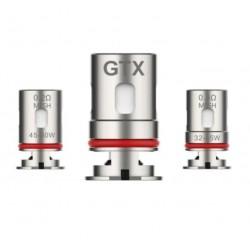 Résistances GTX Vaporesso