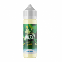 Wizz 50ml Splash Solana