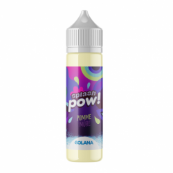Pow 50ml Splash Solana