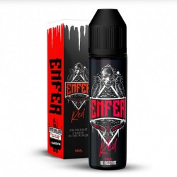 Red 50ml Enfer
