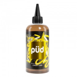 Lemon Curd 200ml pud joe's juice